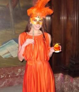 Kristen Colapinto-Manhattan Cocktail Classic