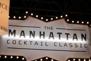 Manhattan Cocktail Classic_2011
