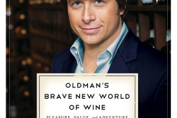 brave new world of wine