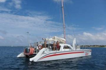 Aruba Red Sail Sport Catamaran trip_5262.jpg5268