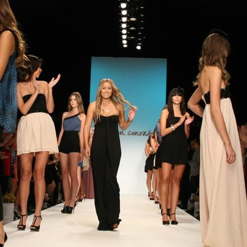 Lauren Conrad's 2009 Spring Collection-3