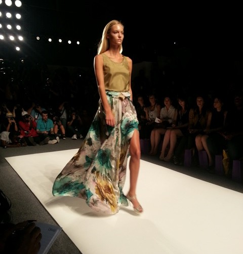 Noon By Noor Spring 2013 Collection_121930