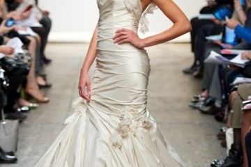 Ines Di Santo Spring 2013 Bridal Collection-