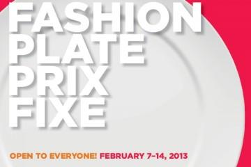 Fashion Plate Prix Fixe and Lincoln Square Crew Cuts_Homepage