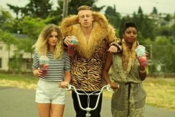 Macklemore-MTV Video Music Awards 2013