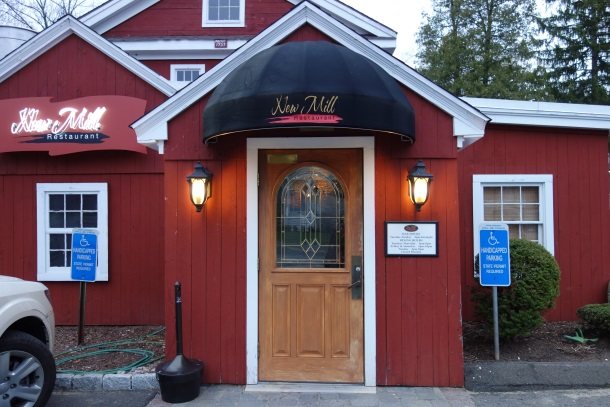 New Mill Restaurant In Plantsville Connecticut Social Vixen