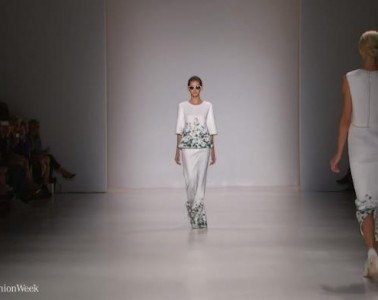 Erin Fetherston's Spring 2015 Collection