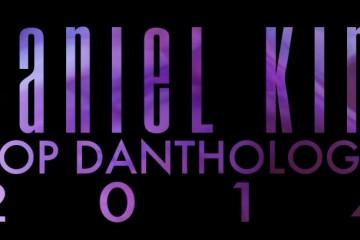 Daniel Kim Pop Danthology 2014 Music Video