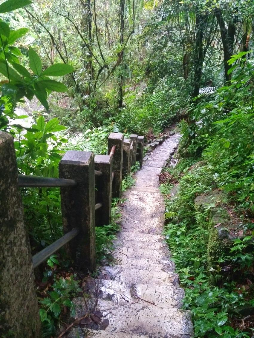 La Mina Trail _134217