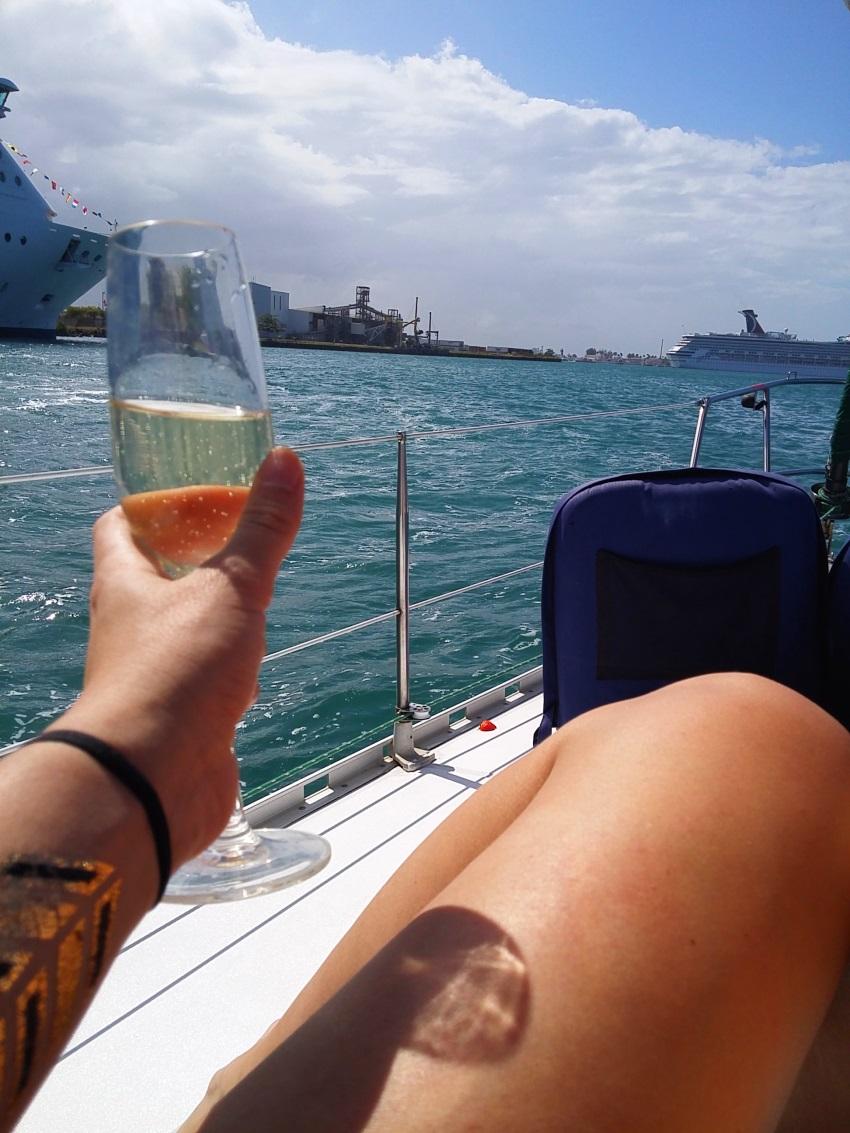 Sailing Puerto Rico_141000