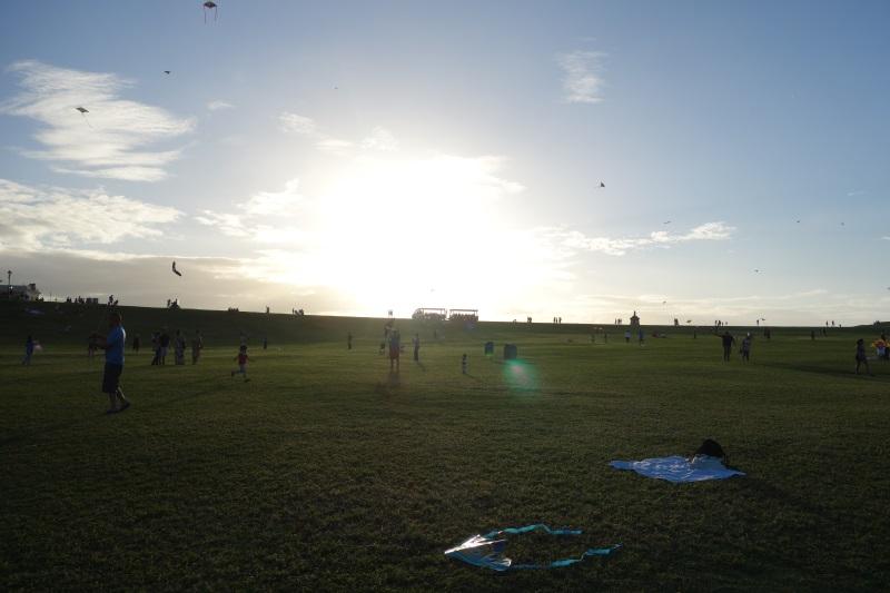 fly a kite Old San Juan-DSC08059