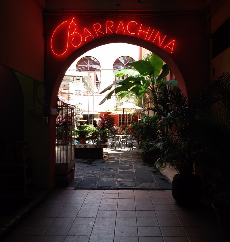 Barrachina in Old San Juan_115442