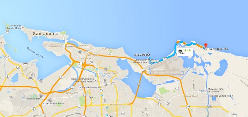 Kiosco el Guariquiten-map-DSC07857