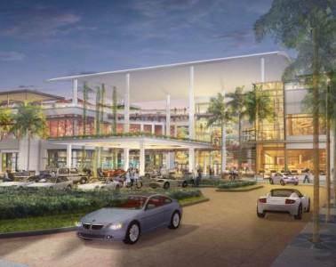 Mall of san juan-