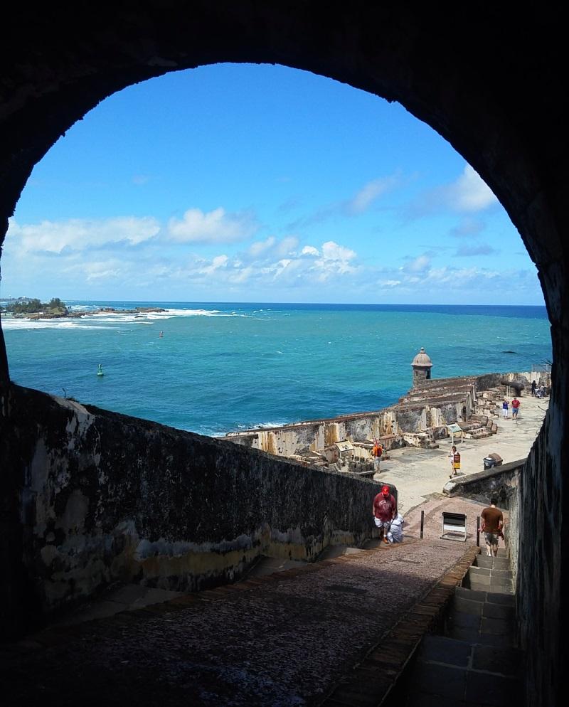 Castillo San Felipe Del Morro-115333