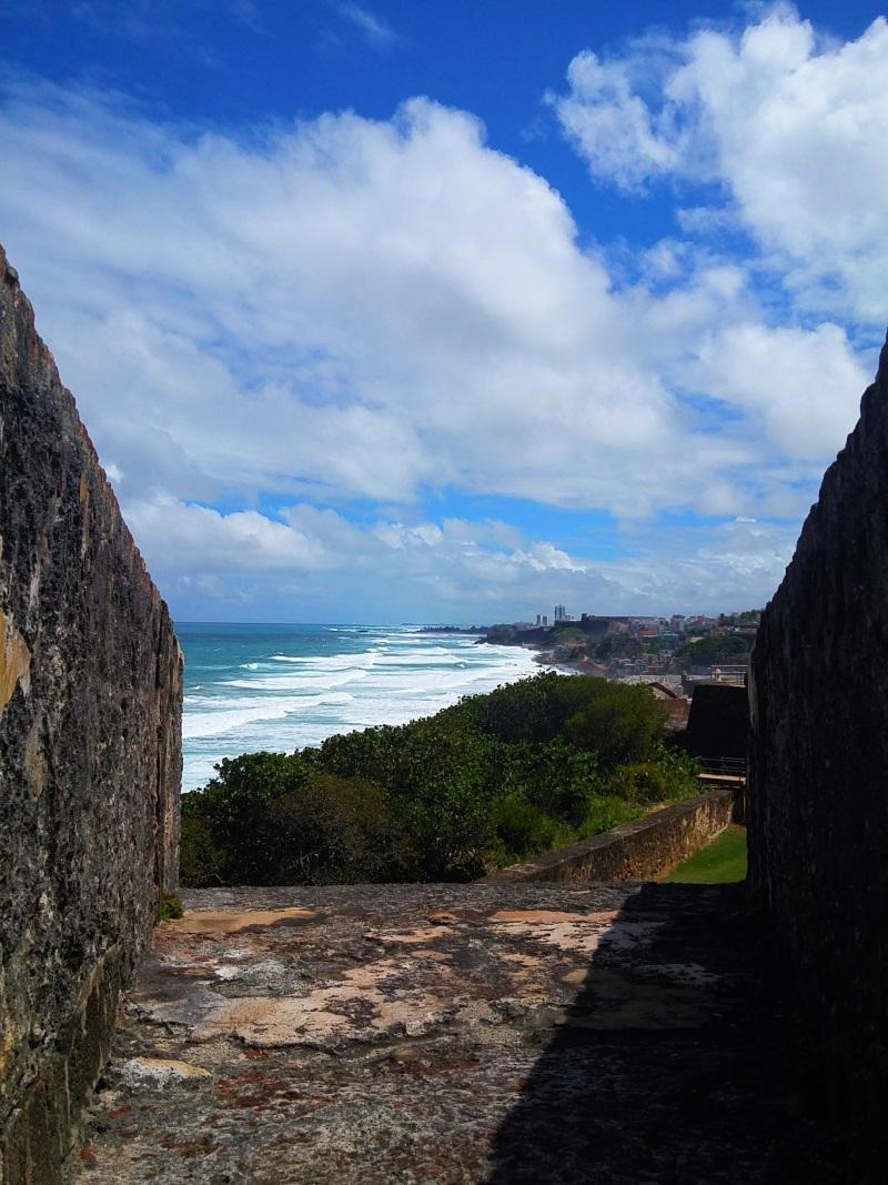 Castillo San Felipe Del Morro-122126