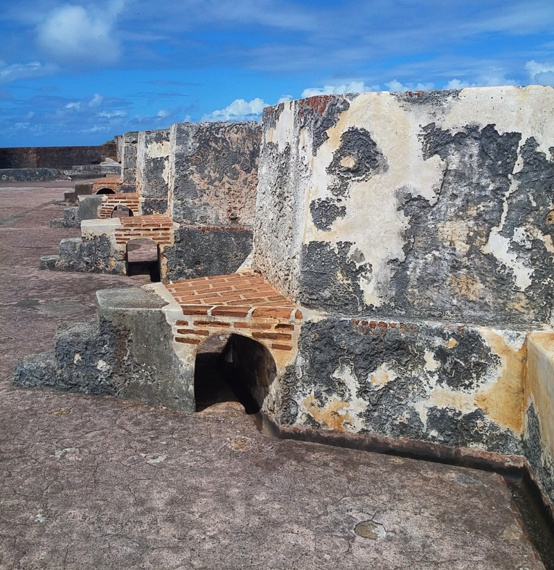 Castillo San Felipe Del Morro-123154