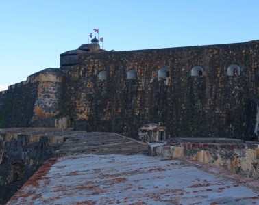 Castillo San Felipe Del Morro-featured-DSC00650