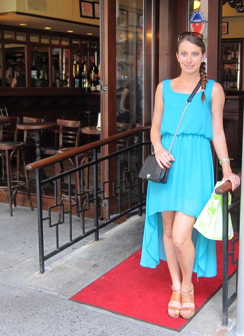 Le Bateau Ivre, Manhattan-Forever21 Outfit_7910