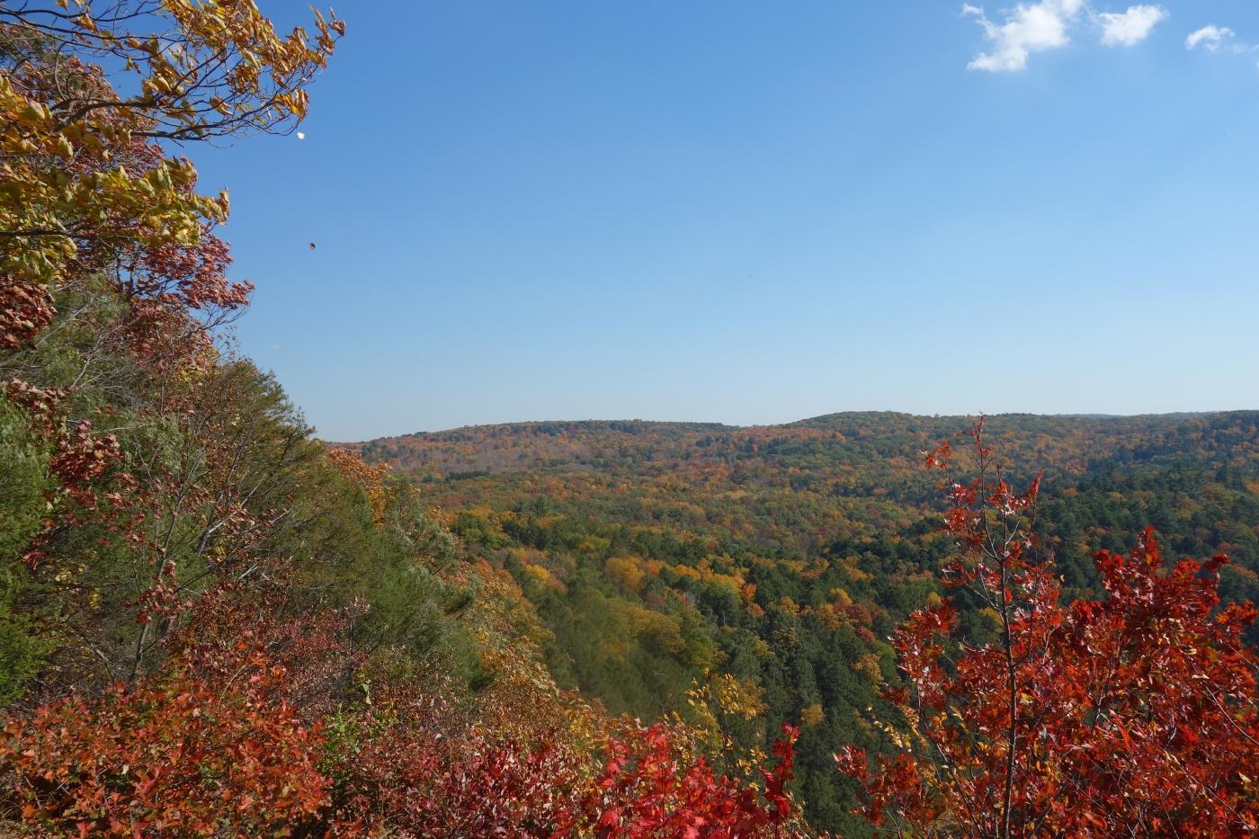 Steep Rock Hike Connecticut-DSC08323
