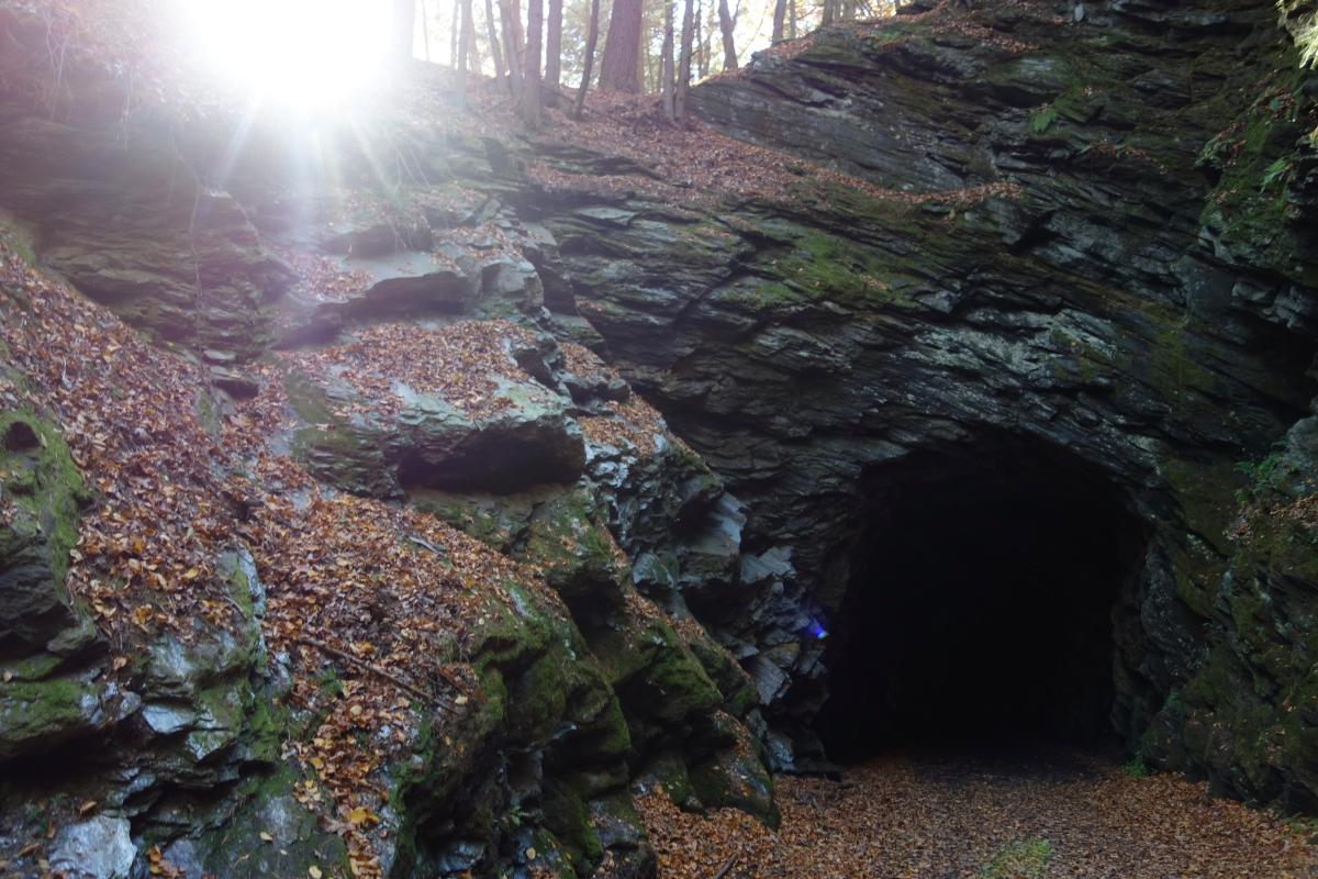 Steep Rock Hike Connecticut-DSC08484