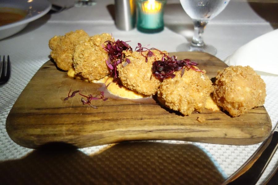 Sirena Oceanfront Restaurant-DSC02711