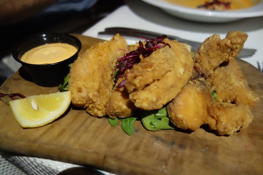 Sirena Oceanfront Restaurant-DSC02712