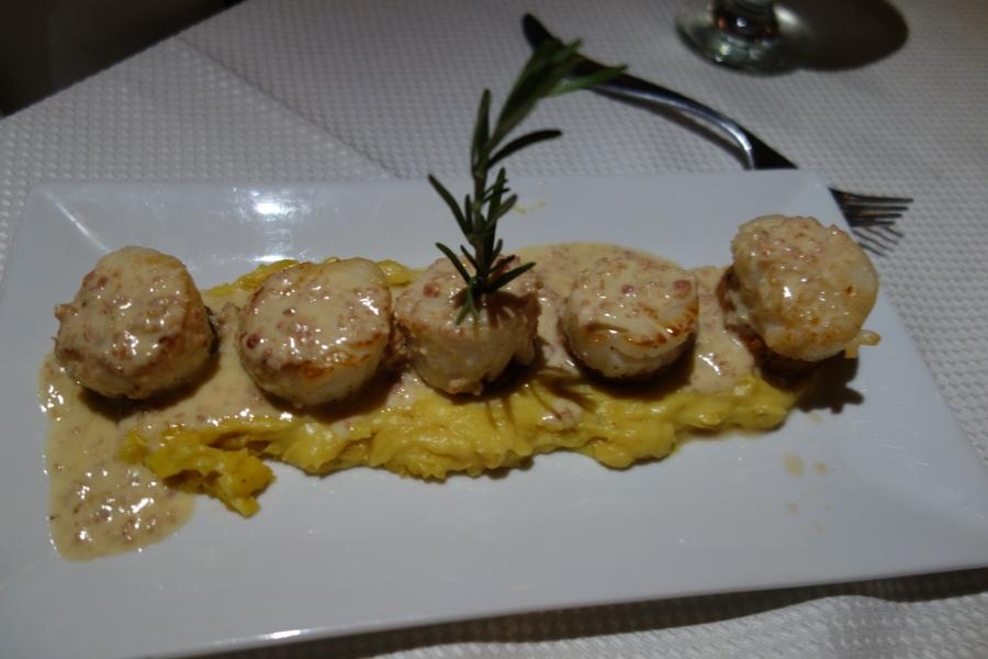 Sirena Oceanfront Restaurant-DSC02746