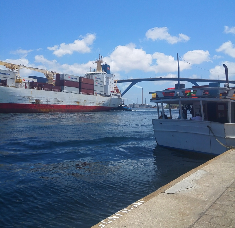 Curacao Otrabanda-_115445