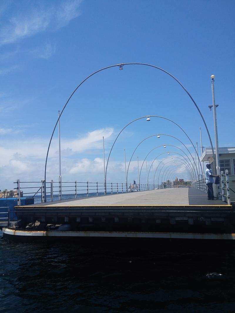 Curacao Otrabanda-_115952