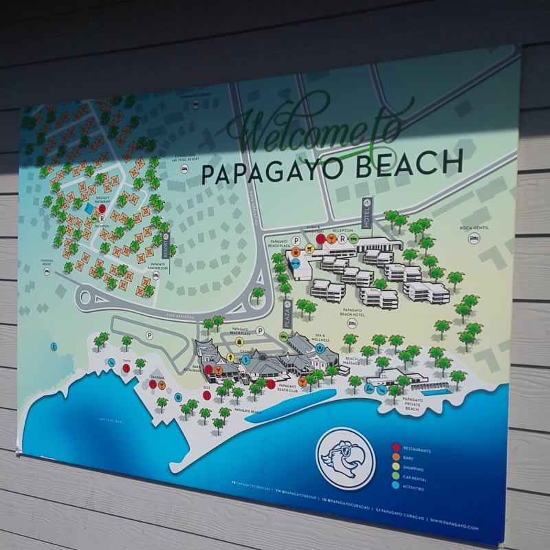 Papagayo Beach-082910
