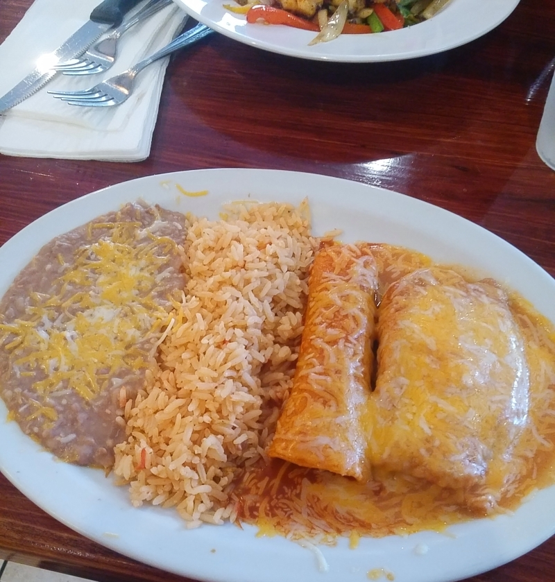 Leos Mexican Grill in Long Beach-163055