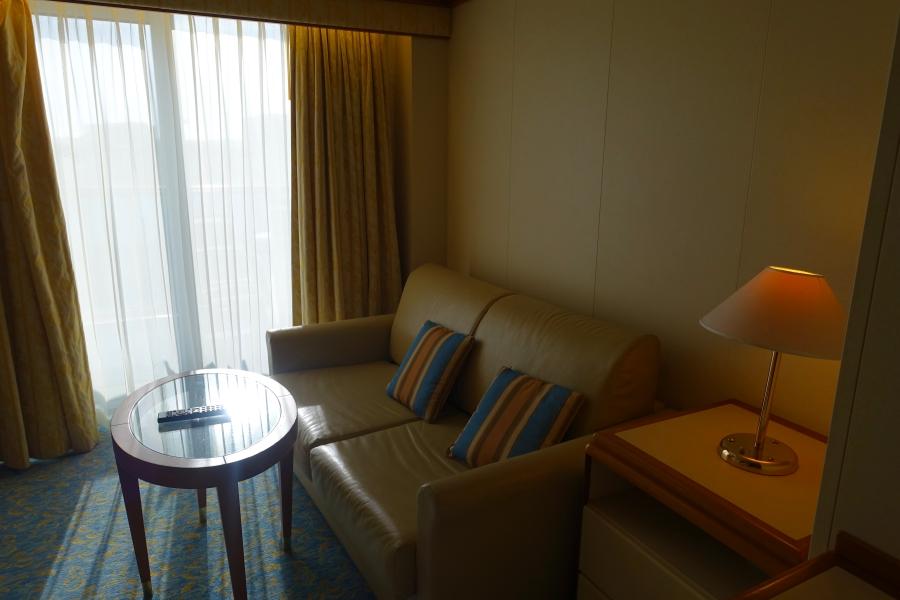 Star Princess Cruise to Hawaii-DSC04798