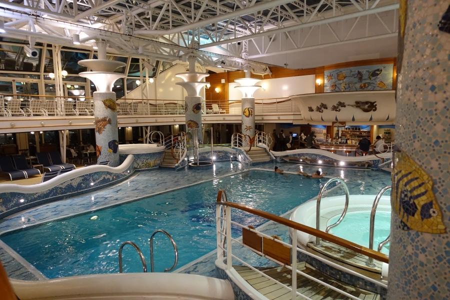 Star Princess Cruise to Hawaii-DSC04858
