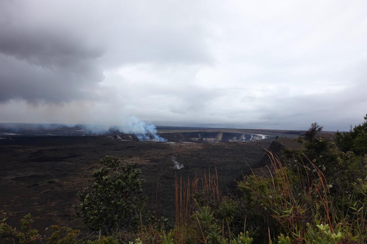Volcano National Park-DSC05035