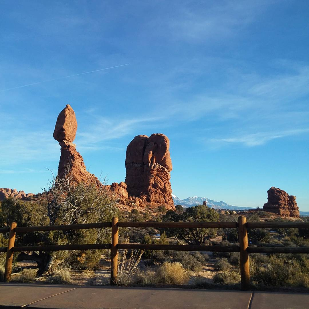Arches National Park970