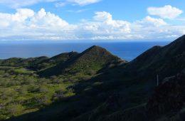 Diamond Head State Monument in Honolulu-DSC05903