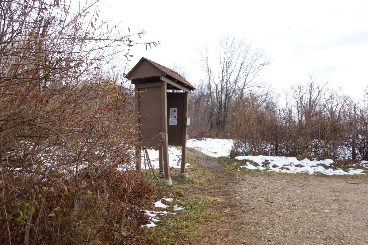 Lions Head Trail to Iron Bridge Hike-DSC04615