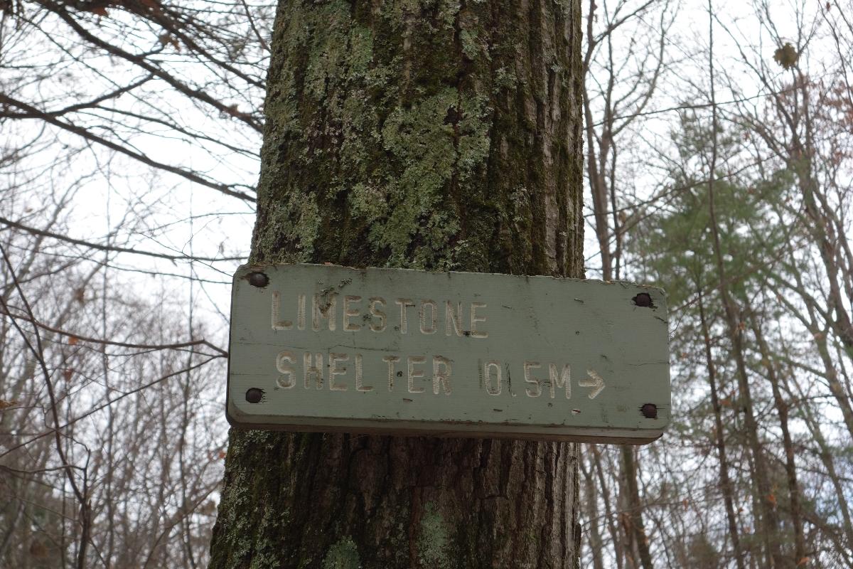 Lions Head Trail to Iron Bridge Hike-DSC04913
