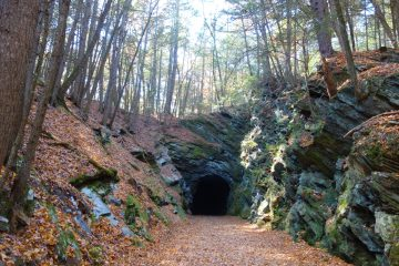 Steep Rock Trail Connecticut Fall 2016-DSC08475