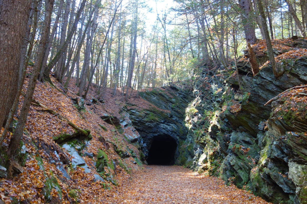 Steep Rock Trail Connecticut Fall 2016-DSC08475