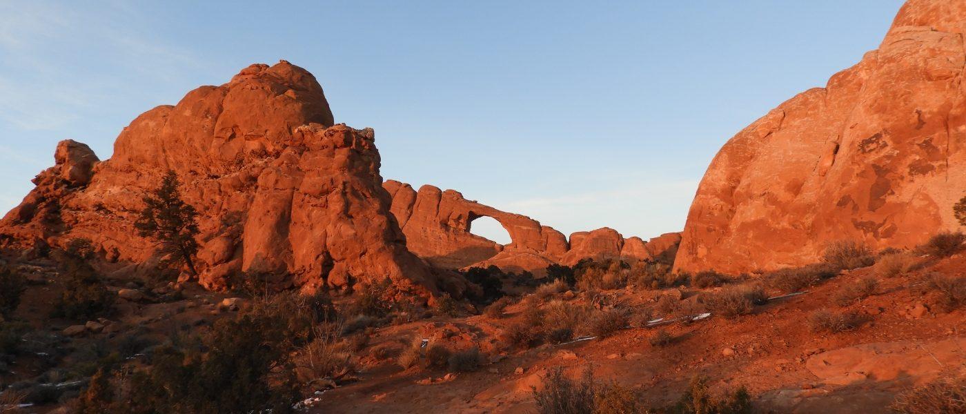 Arches National Park DSCN1333